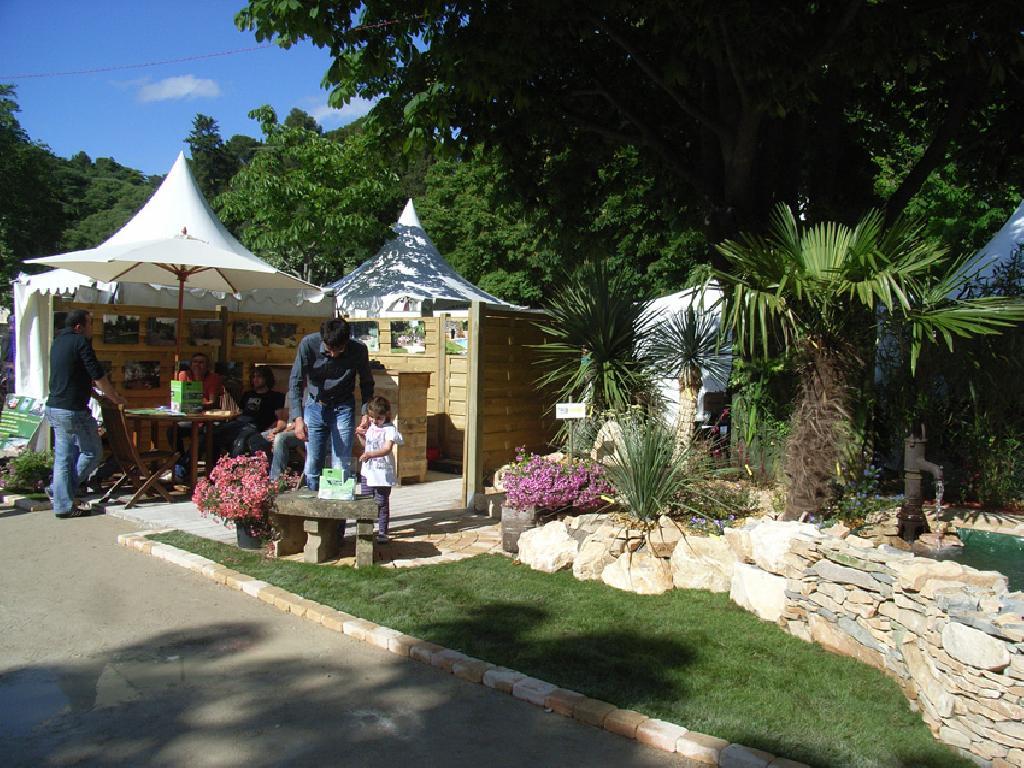 VERT D'EAU 2009