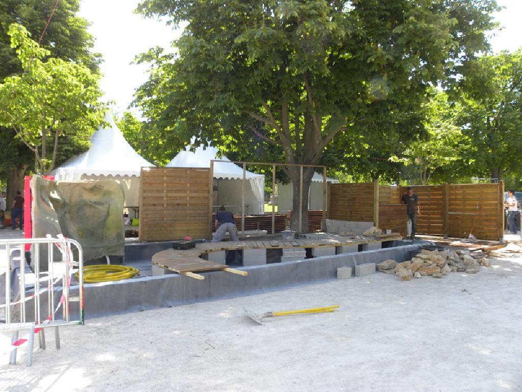 VERT D'EAU 2011